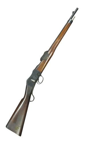 Martini Metford Cavalry Carbine MkIII