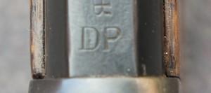 Drill Purpose Mark