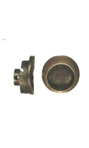 Stock Cup Brass  (Replica) c/w original spring for Mk1V rifle