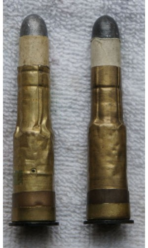 Rifle Ammunition Boxer MkIII