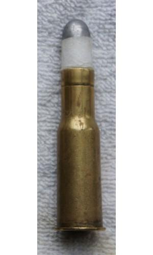 MkI & MkII Solid Drawn Rifle Cartridge