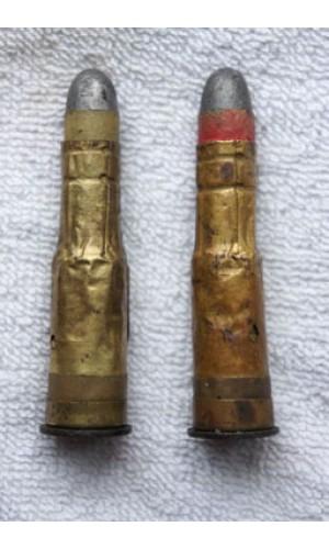 MkIII  Boxer Carbine Ammunition
