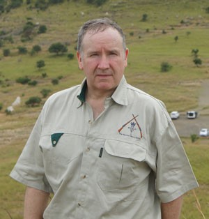 The Bushmaster 100% Cotton Safari Shirt made in KwaZulu Natal South Africa