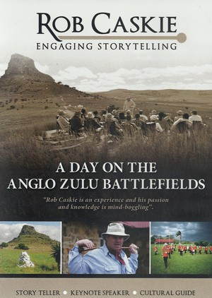 A Day On the Battlefields DVD Set