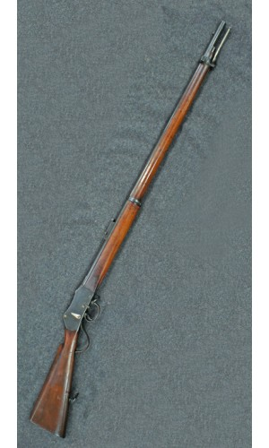Martini Henry Long Chamber 1869 Troop Trial Rifle .450""